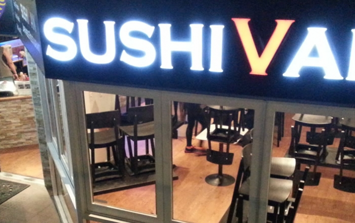 SushiVan-food-and-drink-south-granville-directory