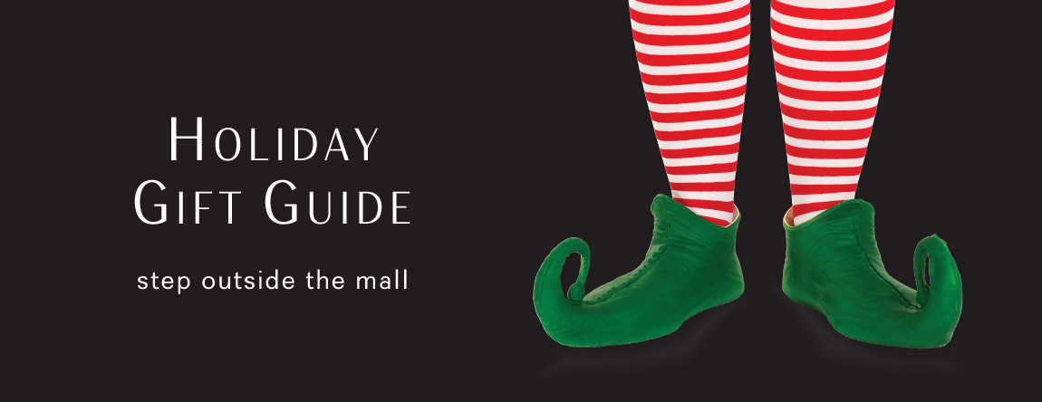South Granville Holiday Gift Guide