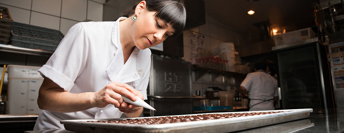 west-restaurant_rhonda-viani_pastry-chef_photo-credit-brandon-hart-south-granville-vancouver