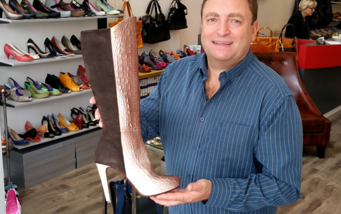 Nick-Cruciat-shoes2go-boutique-South-Granville-Vancouver