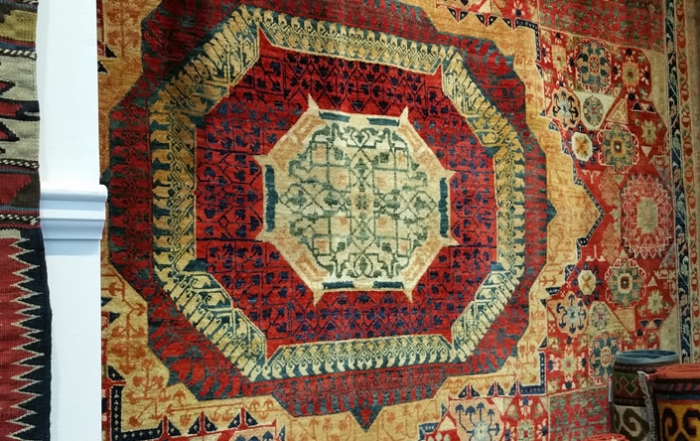 Ramin-and-Sons-Trading-Ltd-Mamluk-Rug-South-Granville-Holiday-Gift-Guide-Home-Decor-1150x444