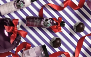 The-Body-Shop-Frosted-Plum-Group-Shot-South-Granville-Holiday-Gift-Guide-2015-Gifts-For-Her-1150x444