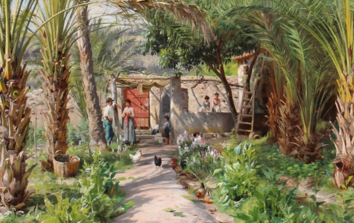 Peder-M-Monsted-Italian-Family-Orchard-Uno-Langmann-Limited-South-Granville-ArtWalk-2016-1150x444