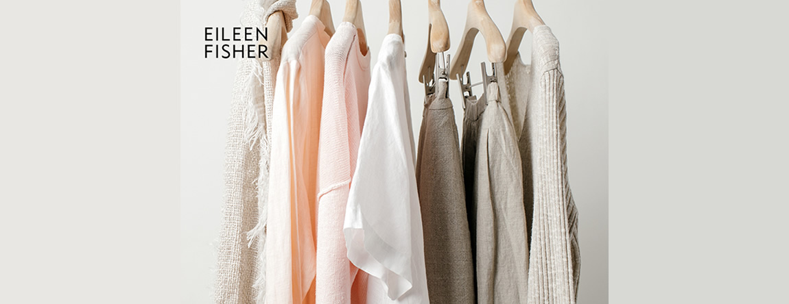 EILEEN FISHER Mother's Day Celebration, May 13, 10am-6pm