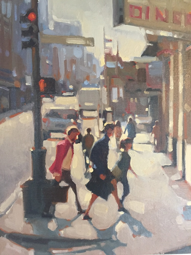 Pousette-Gallery-Sarah-Kidner-On-the-Go-Artwalk-South-Granville-Vancouver
