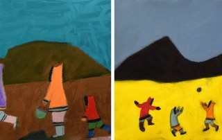 Elisapee-Ishulutaq-Marion-Scott-Gallery-South-Granville-Vancouver-art-1150x444