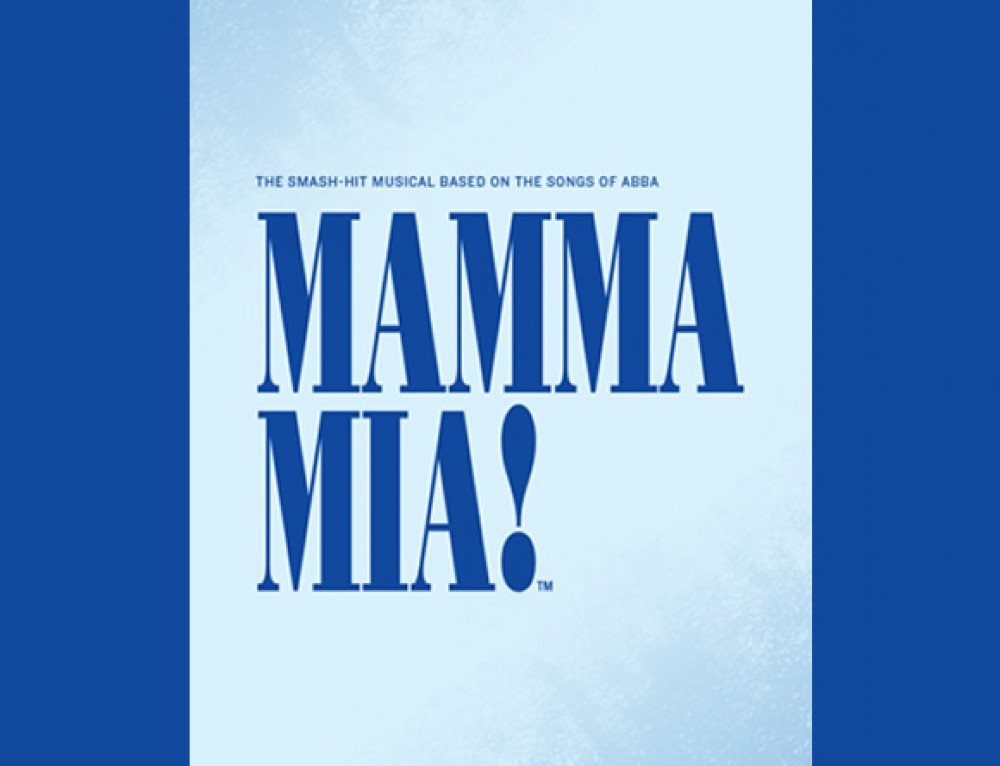 STANLEY THEATRE presents Mamma Mia!, May 10–July 8, 2018