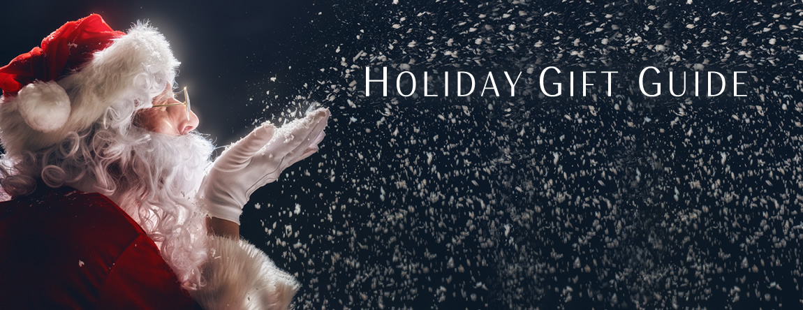 South Granville Holiday Gift Guide 2017, Vancouver, British Columbia, Canada