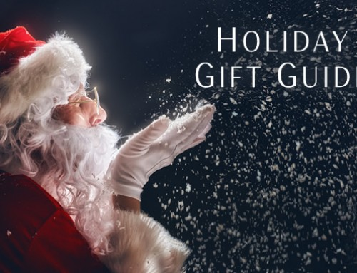 MERCHANT OPPORTUNITY: SOUTH GRANVILLE HOLIDAY GIFT GUIDE 2017