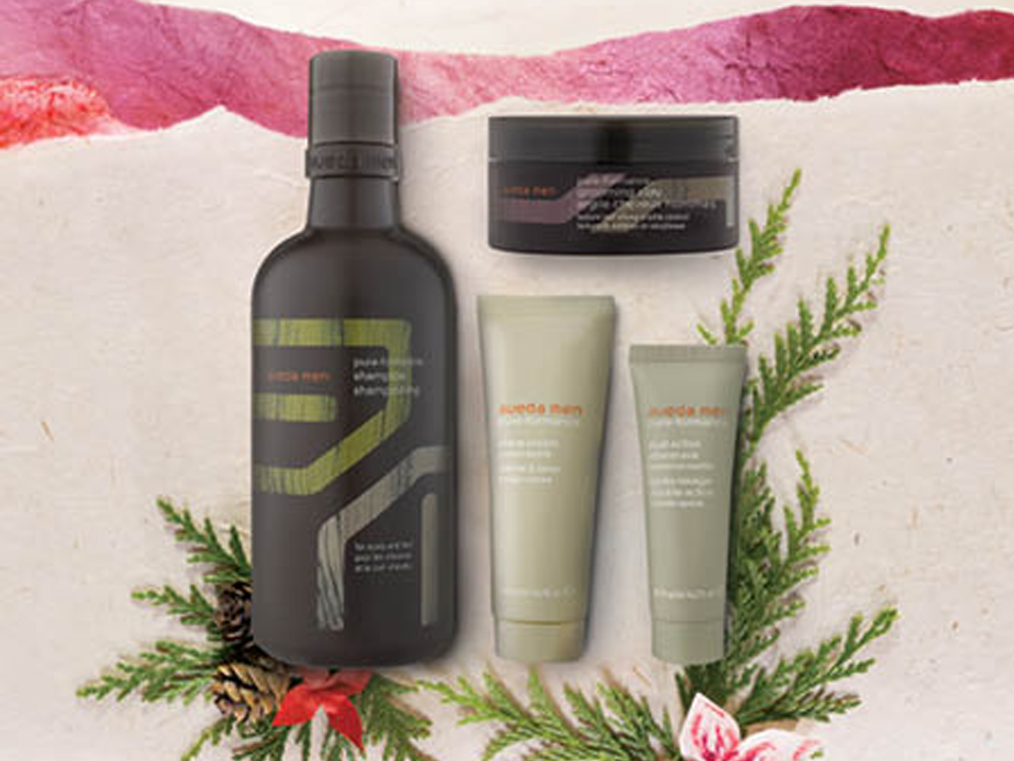 Civello Salons, South Granville Holiday Gift Guide 2017, Vancouver, British Columbia, Canada