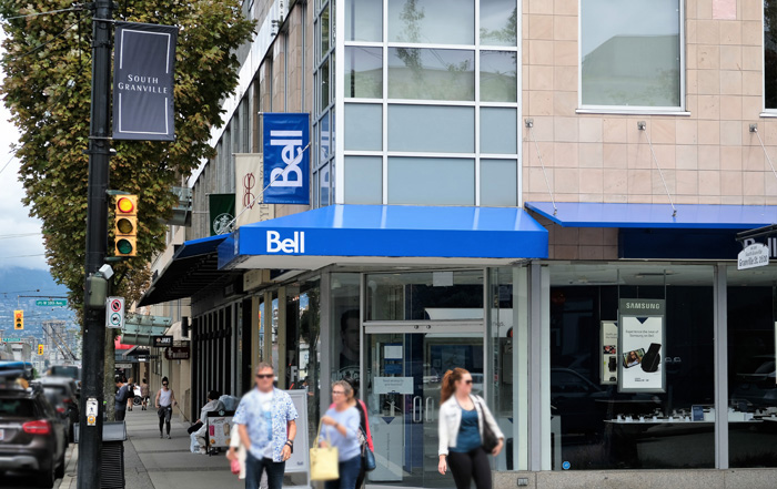 Bell-South-Granville