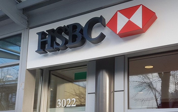 HSBC-Bank-South-Granville-Services-Directory