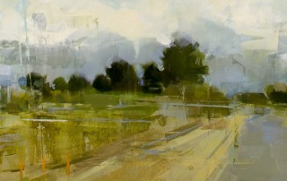 Ian-Tan-Gallery-David-Edwards-The-Lie-Of-The-Land-ArtWalk-South-Granville-Vancouver-2-1150x444