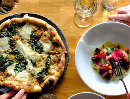 FIORE RESTAURANT OPENS IN SOUTH GRANVILLE