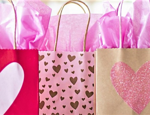 YOUR SHOPPING GUIDE TO SOUTH GRANVILLE FOR VALENTINE'S DAY GIFTS