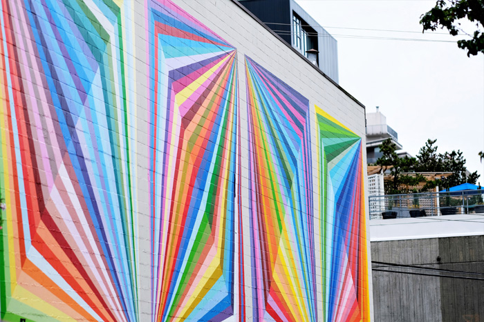 Rainbow-Mural-South-Granville-Vancouver