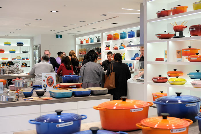 Le-Creuset-Vancouver-Foodster-Tasting-Plates-South-Granville-SGIBA
