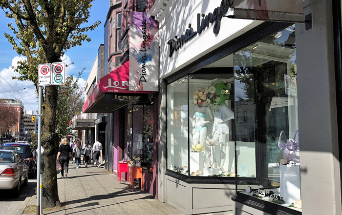 Vancouver-Shopping-South-Granville-SGBIA