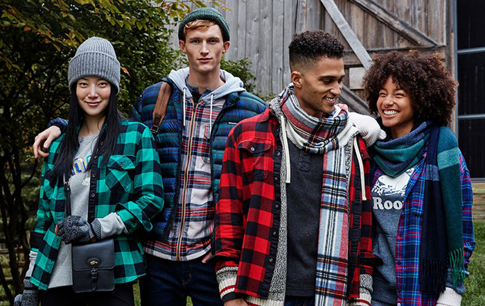 Fashion-Vancouver-Roots-Canada-Plaid-South-Granville