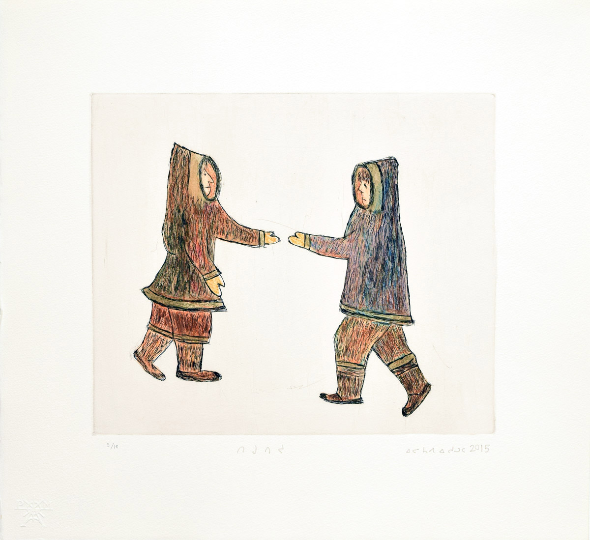 Marion-Scott-Gallery-Elisapee-Ishulutaq-art-print-South-Granville-Vancouver-3